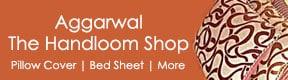 Aggarwal The Handloom Shop