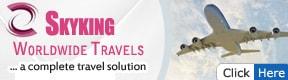 Skyking Worldwide Travels