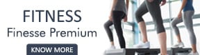 Fitness Finesse Premium