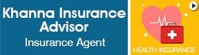 Khanna Insurance Advisor
