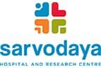 Sarvodaya Hospital in Sector 8, Delhi