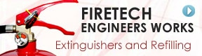 Firetech Engineers Works