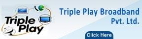 Triple Play Broadband Pvt Ltd