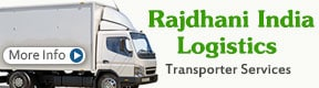 Rajdhani India Logistics