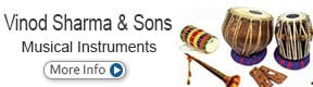 Vinod Sharma & Sons