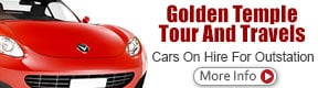 Golden Temple Tour And Travels