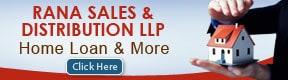 Rana Sales & Distribution Llp