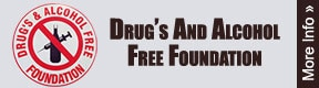 Drugs And Alcohol Free Foundation