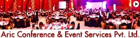 Aric Conference & Event Services Pvt Ltd