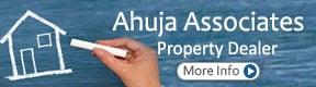 Ahuja Associates