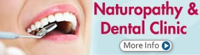 Naturopathy & Dental Clinic