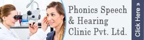 Phonics Speech & Hearing Clinic Pvt Ltd