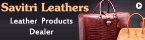 Savitri Leathers