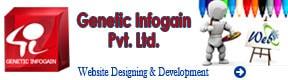 Genetic Infogain Pvt Ltd