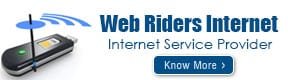 Web Riders Internet