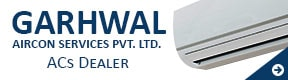 Garhwal aircon services pvt ltd