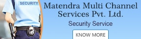 Matendra Multi Channel Services Pvt Ltd