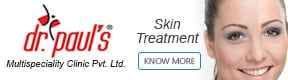 DR PAULS MULTISPECIALITY CLINIC PVT LTD
