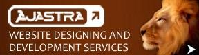 Ajastra Website Designing And Development Services