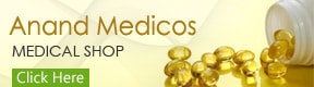 Anand Medicos