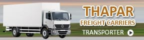 Thapar Freight Carriers