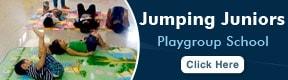 Jumping Juniors