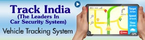 Track India ( The Leaders In Car Security System