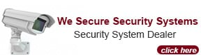we secure security systems