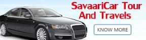 Savaari Car Tour And Travels