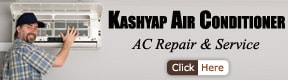 Kashyap Air Conditioner