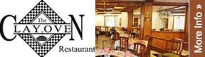 The Clay Oven Restaurant