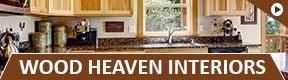 Wood Heaven Interiors