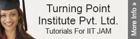 Turning Point Institute Pvt Ltd