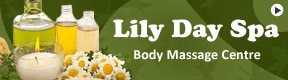 Lily Day Spa