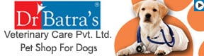 Dr Batras Veterinary Care Pvt Ltd