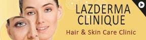 Lazderma Clinique
