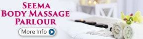 Seema Body Massage Parlour