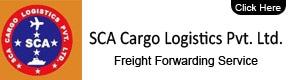 Sca Cargo Logistics Pvt Ltd