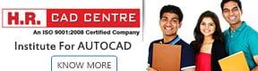 H R Cad Centre