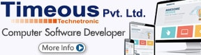 Timeous Technetronic Private Limited
