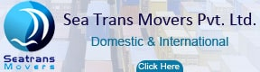 Sea Trans Movers Pvt Ltd