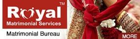 Royal Matrimonial Services
