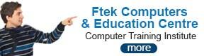 Ftek Computers & Education Centre