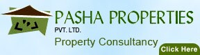 Pasha Properties Pvt Ltd
