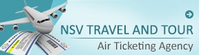 Nsv Travel And Tour