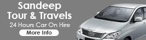 Sandeep Tour & Travels