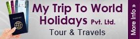 My Trip To World Holidays Pvt Ltd
