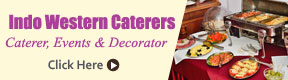 Indo Western Caterers