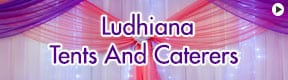 Ludhiana Tents And Caterers