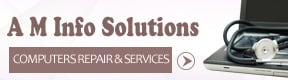 A M Info Solutions